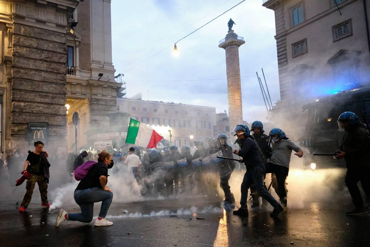 Altro che minaccia fascista: ecco cosa interessa davvero agli italiani