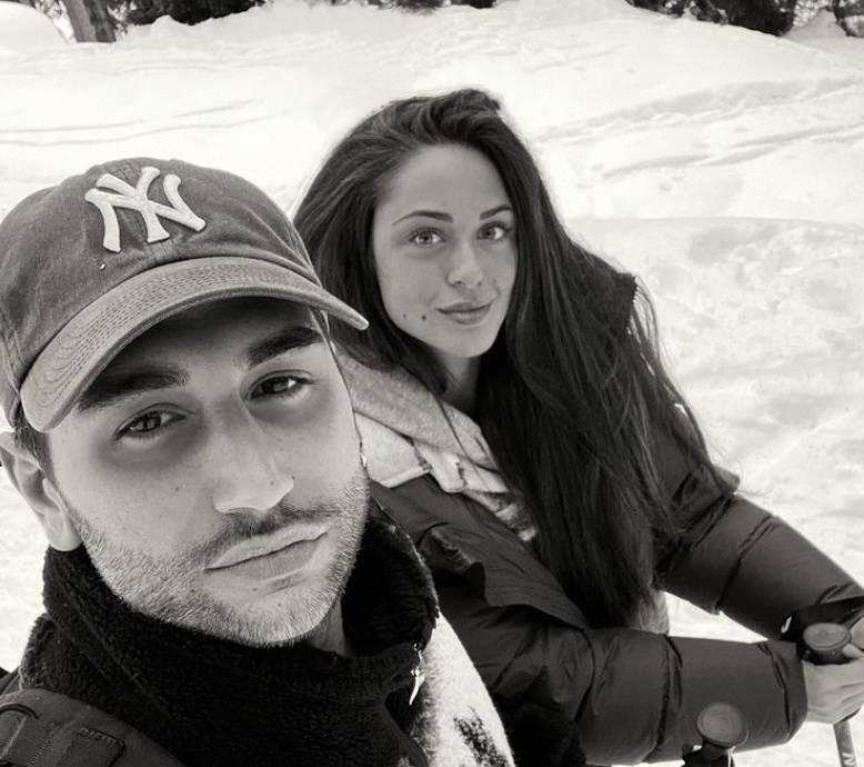 """""""Mi sono spaccata la testa"""": paura per la fidanzata di Jeremias Rodriguez"""