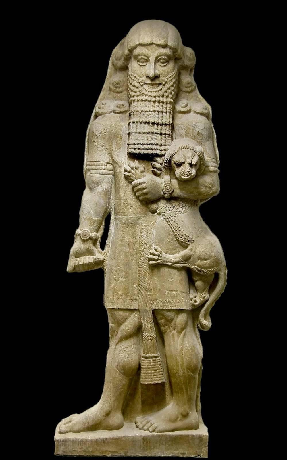 Il viaggio di Gilgamesh è una fuga impossibile (e senza ritorno) dalla morte immortale