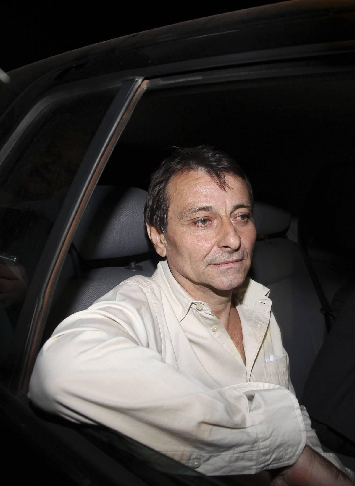 """Battisti: """"Non sono in fuga. Da Bolsonaro solo fanfaronate"""""""