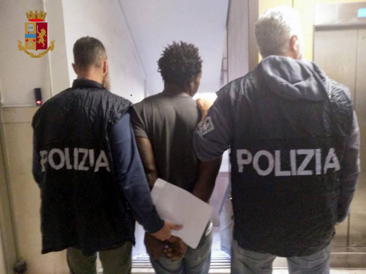Droga, prostituzione e migranti: ecco come agisce la mafia nigeriana