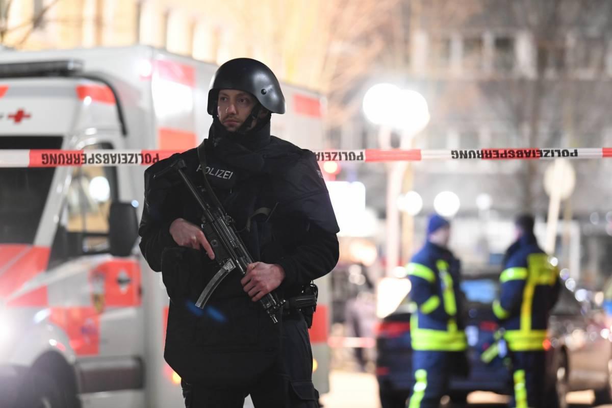 """Hanau, la confessione del killer: """"Annientare gli immigrati"""""""