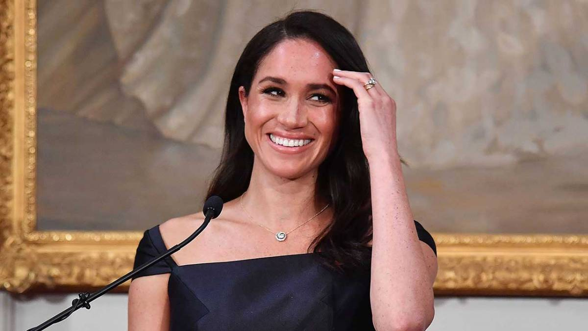 Applausi per Meghan Markle in Nuova Zelanda: la duchessa parla l'antica lingua Maori