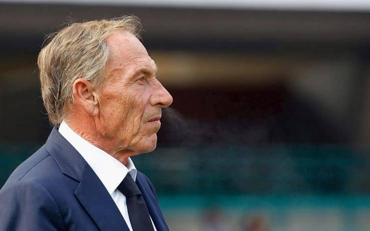 """Zeman attacca ancora la Juve: """"Pensa di poter fare tutto"""""""