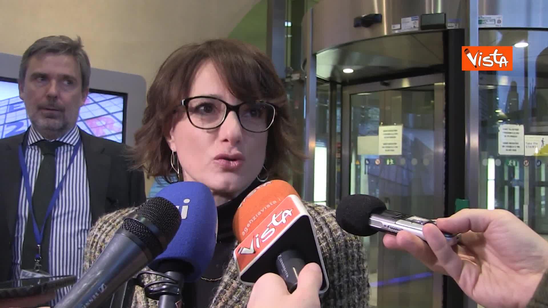 "Legge elettorale, Bonetti: ""Soglia 5% non spaventa Italia Viva"""