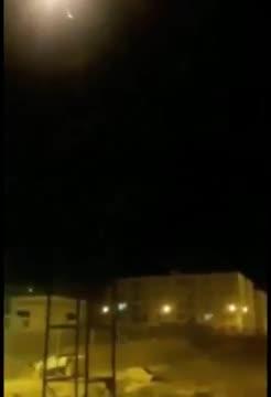 Incidente aereo Iran, il video che conferma l'ipotesi missile