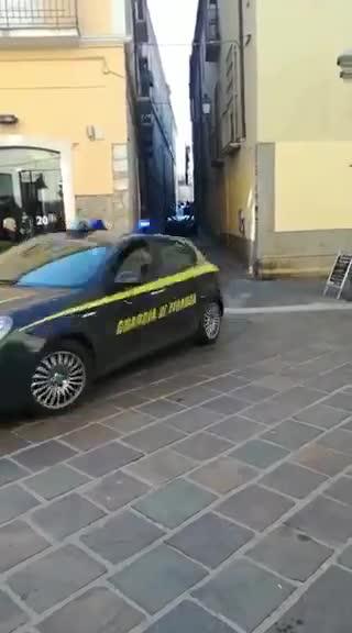 Benevento, maxi frode all'Inps