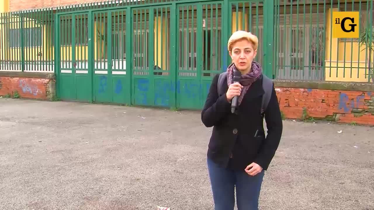 Coronavirus, genitori preoccupati nelle scuole di Napoli