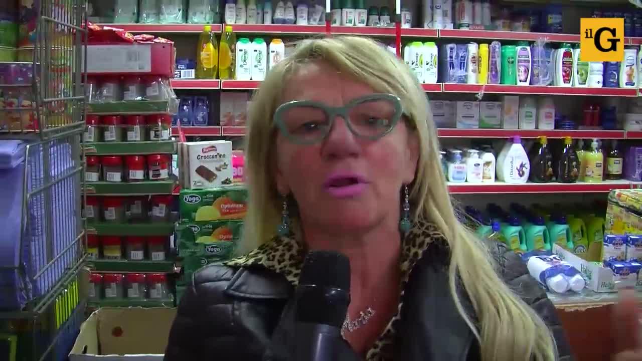 Baby gang contro la polizia a Napoli, l'amarezza nel borgo