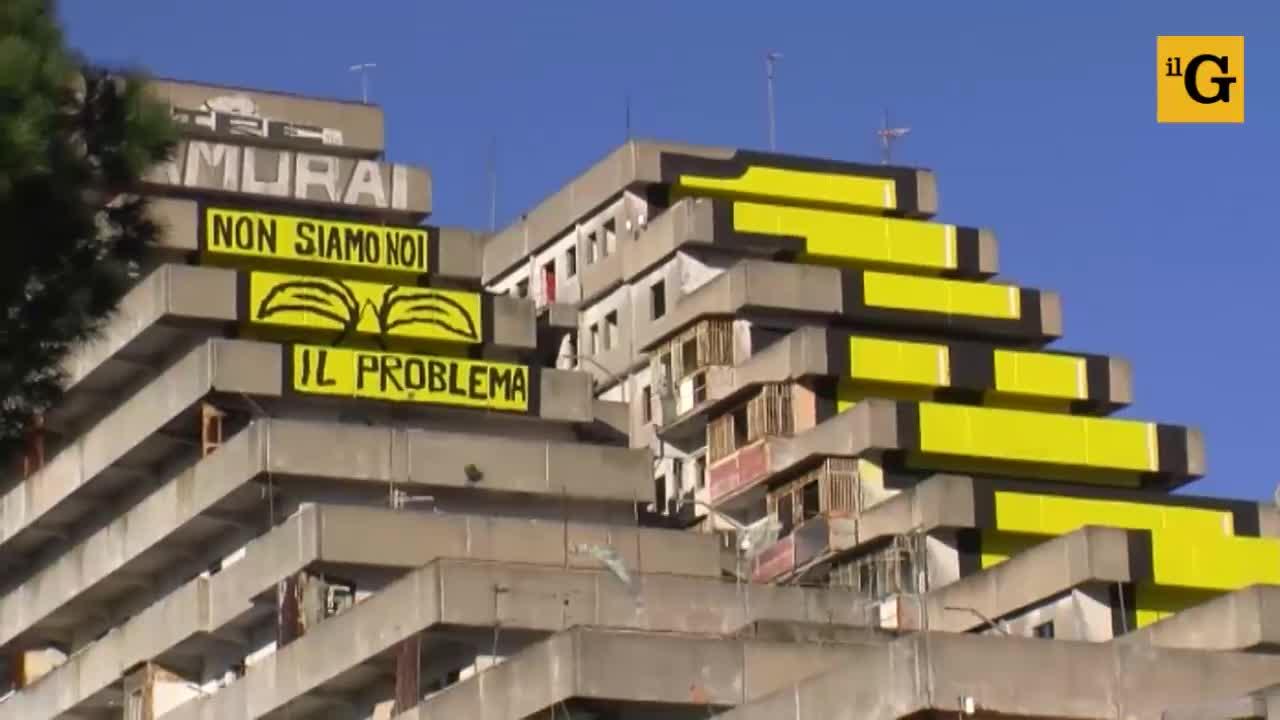 Mafia tour, a Scampia turismo post-Gomorra