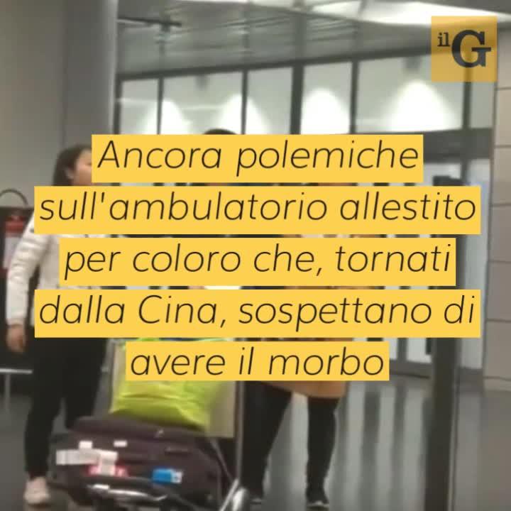 Allarme Coronavirus, flop dell'ambulatorio aperto in Toscana: Lega prepara esposto