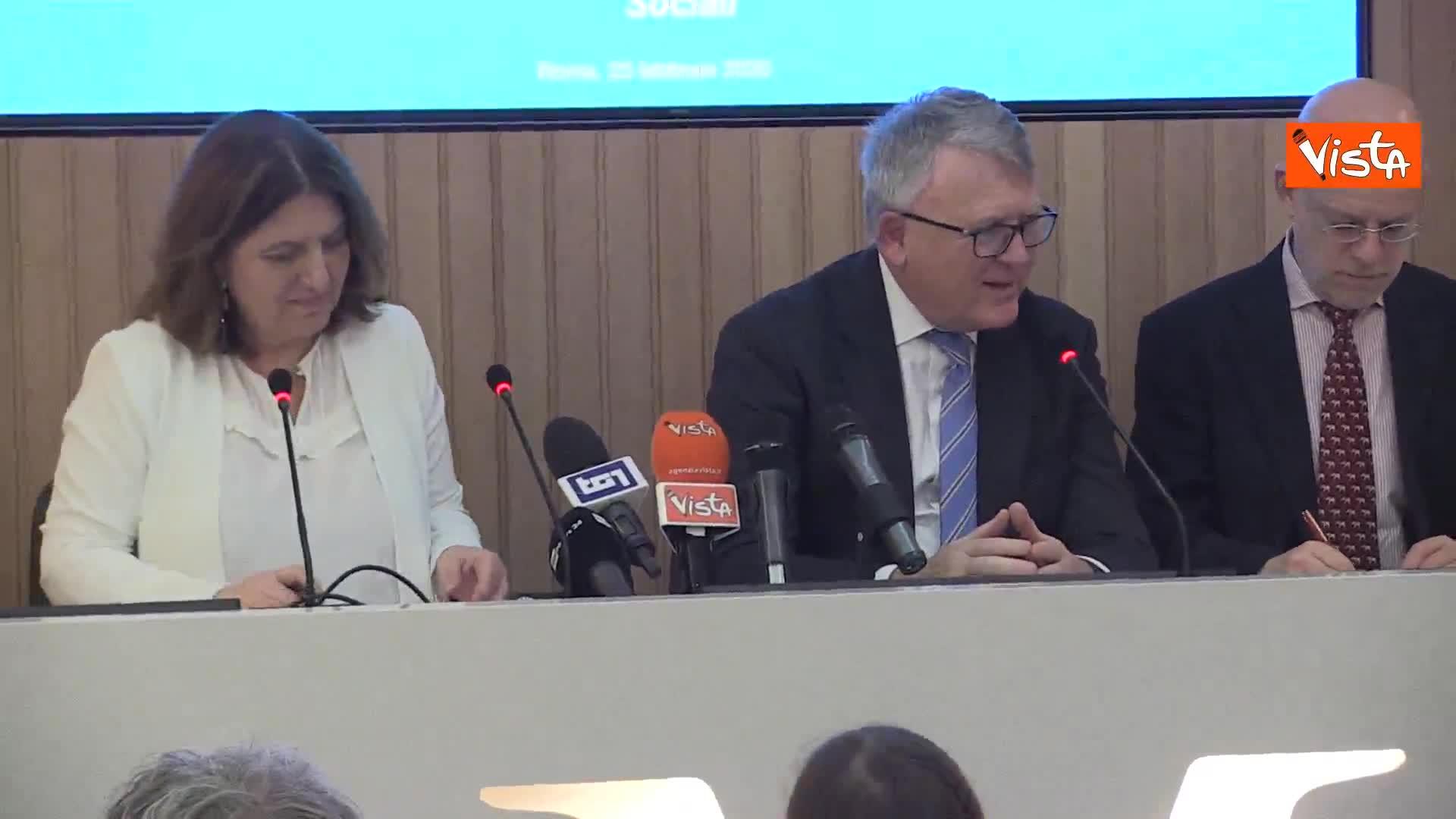 """Coronavirus, Commissario Ue Lavoro Schmit: """"Italia ha reagito con forza, Ue solidale"""""""