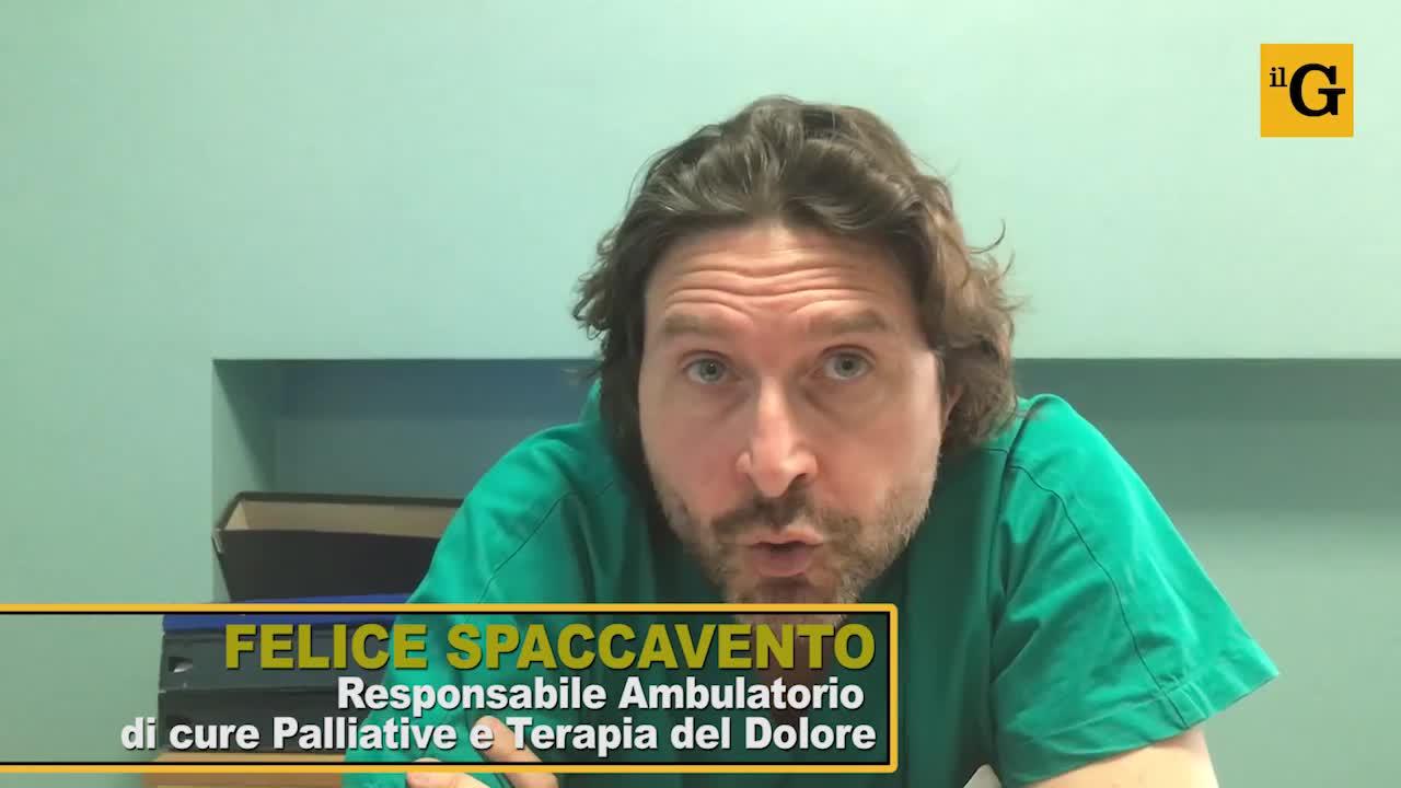 In Puglia, l'ambulatorio di terapia con i cannabinoidi