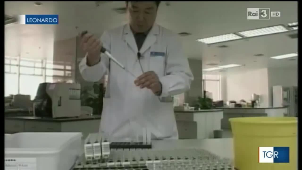 Coronavirus, il video Rai del 2015 sul