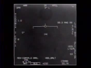 Ufo, il primo video del Pentagono sugli oggetti non identificati