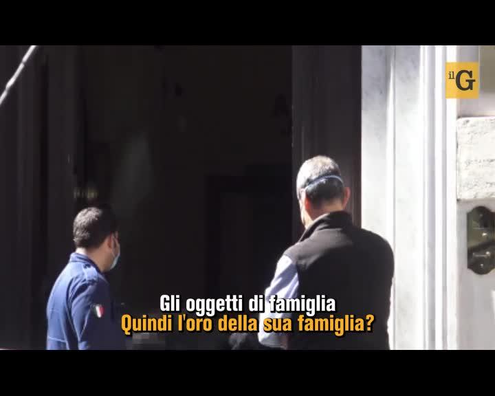 """In fila al Banco dei Pegni per colpa del Covid: """"Così affrontiamo la crisi"""""""