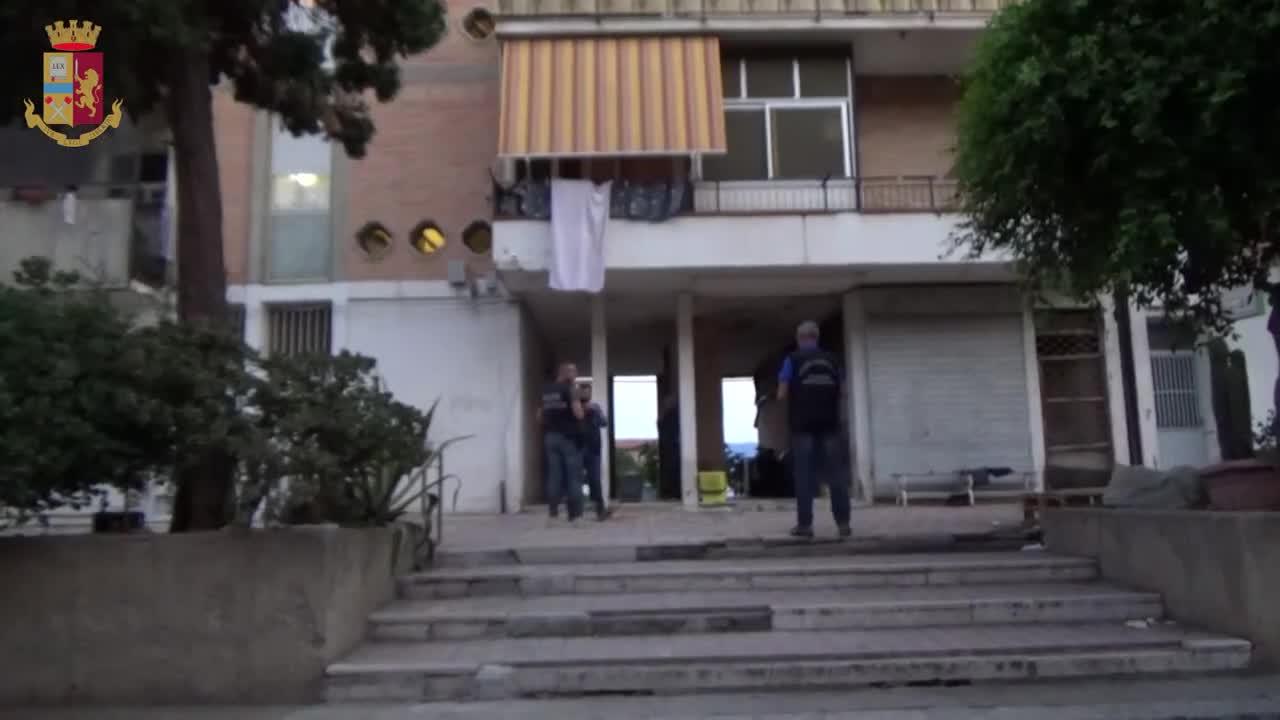 'Ndrangheta, operazione Malefix: la polizia arresta 21 esponenti di cosche reggine