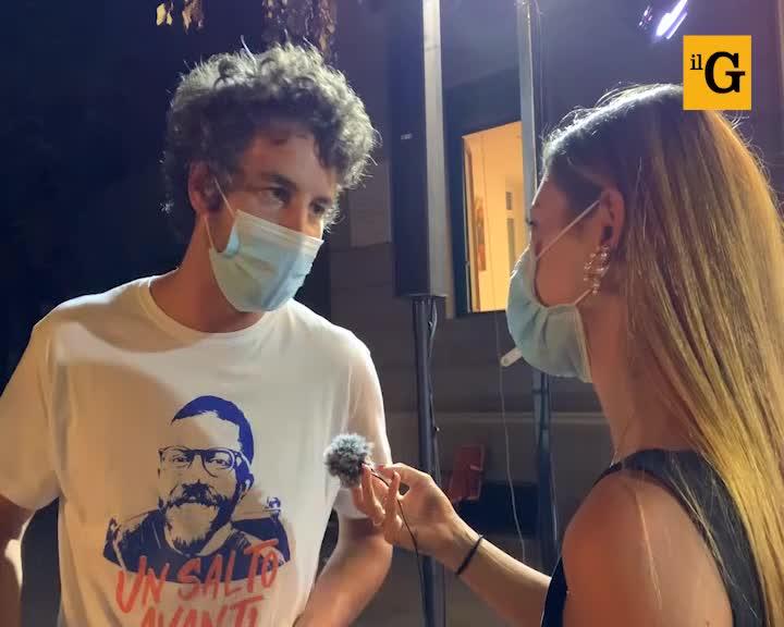 """Santori: """"L'aggressione a Salvini? Una cosa normale"""""""