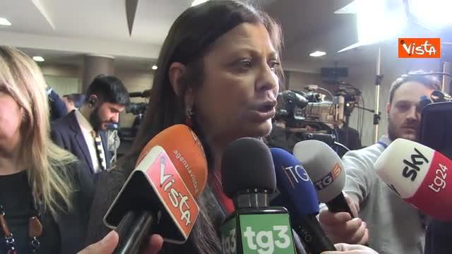 """Morta Jole Santelli. Quando vinse elezioni in Calabria: """"Riportare Regione alla normalità"""""""