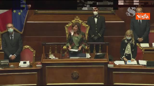 """Morta Jole Santelli, Casellati: """"Trarre esempio dal suo coraggio"""""""