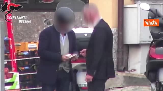Mafia, droga e corse clandestine di cavalli a Messina, 33 misure cautelari