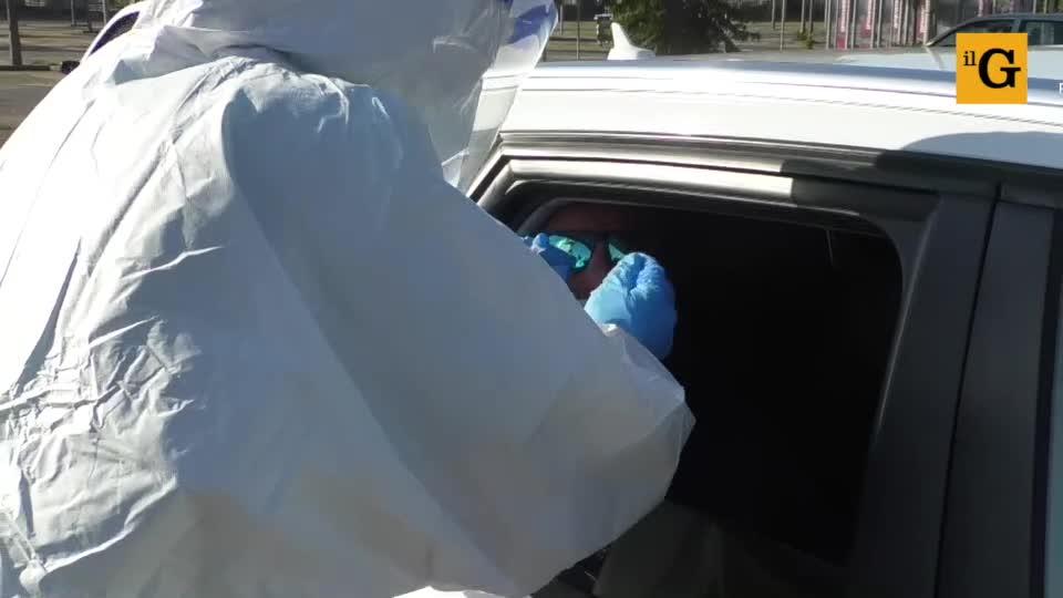 """Controlli a Mondello, Orlando: """"I cittadini hanno capito"""""""