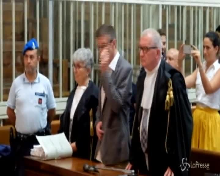 Delitto Macchi, assolto in appello Stefano Binda