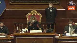 Vitalizio a Formigoni, il senatore Perilli (M5s) dà in escandescenza al Senato