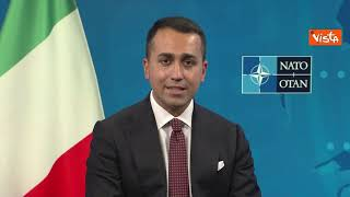 "Di Maio: ""Serve un cambio di passo in Afghanistan, si va verso decisione epocale"""