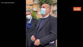 """Zingaretti: """"Con Ecobonus ci sarà svolta green a Roma a partire dalle periferie"""""""