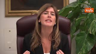 "Boschi: ""Video Grillo scandaloso, si vergogni. M5s prenda le distanze"""