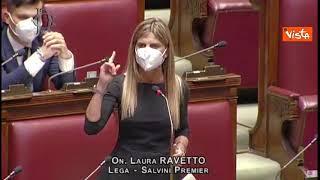 """Ravetto (Lega): """"Grillo cancella anni di lotta per i diritti delle donne"""""""