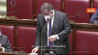 """Fornaro (Leu) su Grillo: """"Non si può essere garantista a corrente alternata"""""""