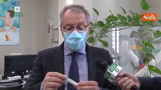 """Zuccotti (Preside Statale Milano): """"Con tampone salivare pronti al rientro a scuola"""""""