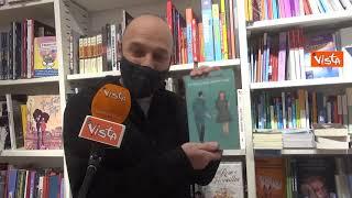 Giornata del libro, tra i piu letti Guzzanti e Ciabatti, ma l' online sta fagocitando le librerie