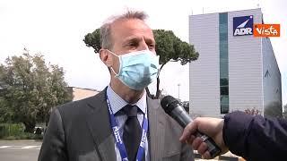 """Troncone (Aeroporti di Roma): """"Finanziamo gli sforzi per la sostenibilità con nostri green bond"""""""