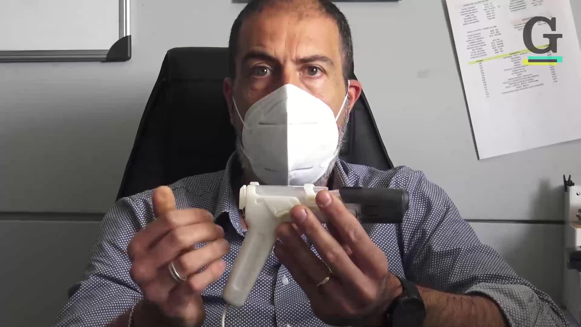 È made in Italy il primo vaccino europeo basato sul Dna