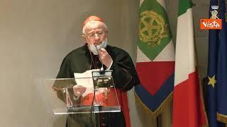 Beatificazione di Rosario Livatino, Mattarella al Csm per anteprima documentario sul giudice