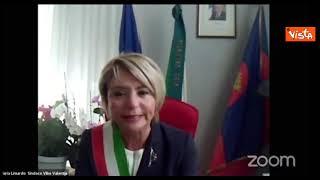 Vibo Valentia Capitale italiana del libro. Le lacrime della sindaca durante la proclamazione