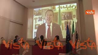"""Nasce il Partito Liberale Europeo, Salvini: """"Governo del centrodestra avrà bisogno di tante anime"""""""
