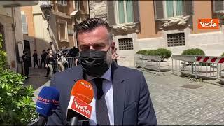 """Omotransfobia, Zan: """"Italiani vogliono legge, basta giochini al Senato"""""""