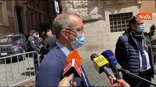 """Ricci: """"Su no a intesa Pd-M5s alle amministrative pesa mancato ruolo Conte"""""""