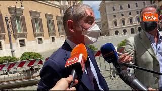 """Covid, Costa: """"Valutare riapertura stadi per l'ultima giornata di Serie A"""""""