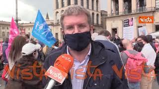 """Fidanza (FdI): """"Il Ddl Zan è una legge liberticida"""""""