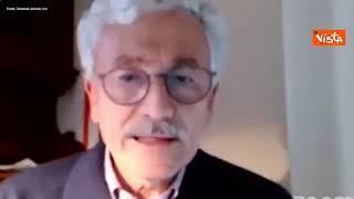 """D'Alema: """"Salvini e Letta alla manifestazione per Israele: """"C'è qualcosa che non funziona"""""""