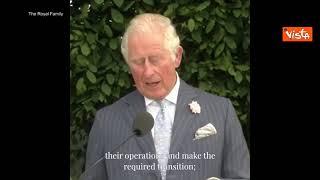 """G7, il principe Carlo: """"Applicare cooperazione globale a lotta clima"""""""
