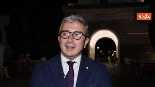Il comune di Roma e Acea presentano la nuova illuminazione della Torretta Valadier di Ponte Milvio
