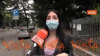 """Anche a Milano parte la maturità, gli studenti: """"C'era ansia ma i professori sono stati disponibili"""""""