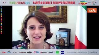 """Pari opportunità, Bonetti: """"Italia ruolo cruciale al G20"""""""