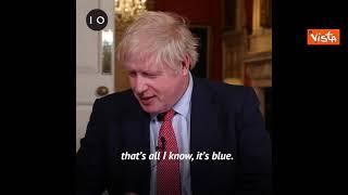 """Johnson nel 2020 racconta la sua «beauty routine»: """"Che shampoo uso? Non ne ho idea, è blu"""""""